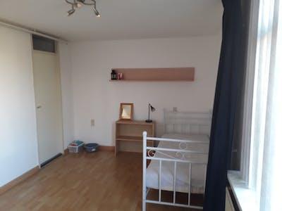 Habitación privada de alquiler desde 01 Apr 2020 (Agaatvlinder, Rotterdam)