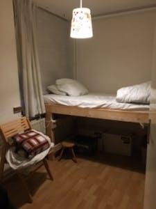 单人间租从15 2月 2019 (Agaatvlinder, Rotterdam)