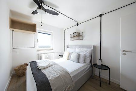 整套公寓租从15 12月 2018 (Glockenturmstraße, Berlin)