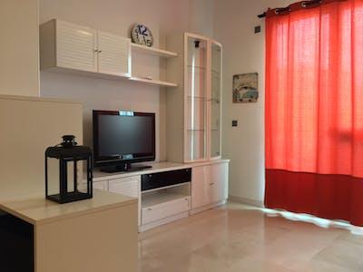 Apartment for rent from 13 Dec 2018 (Calle Laguna del Marquesado, Lavapiés)