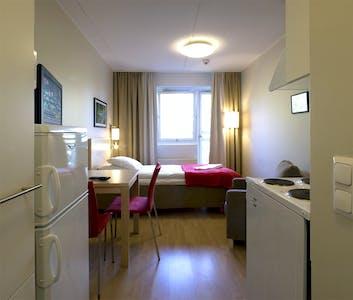 Room for rent from 11 Dec 2018 (Porarinkatu, Espoo)