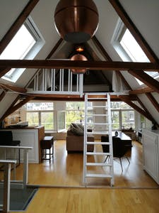 Appartement à partir du 18 Nov 2018 (Prinsengracht, Amsterdam)