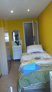 Private room for rent from 27 Jun 2019 (Rue Traversière, Saint-Josse-ten-Noode)