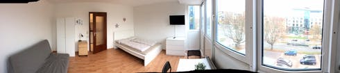 Apartment for rent from 30 Apr 2019 (Schwanenwall, Dortmund)