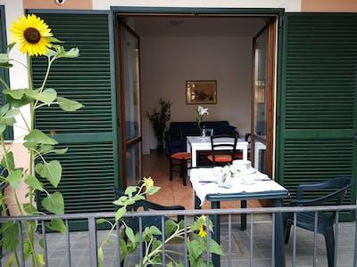 Studio for rent from 24 Mar 2019 (Via Lisiade Pedroni, Milan)