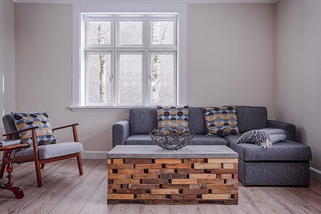 Mehrbettzimmer zur Miete ab 29 Jan. 2020 (Sjafnargata, Reykjavík)
