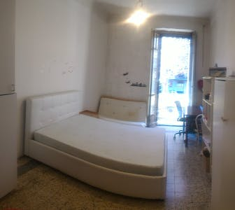 Disponibile dal 01 Aug 2019 (Corso Galileo Ferraris, Turin)