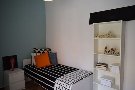 Stanza privata in affitto a partire dal 01 Jun 2020 (Via Guido Zadei, Brescia)