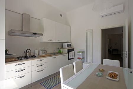 Apartment for rent from 12 Dec 2018 (Via Villani, Florence)