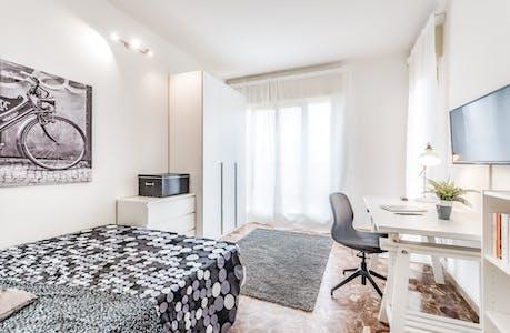 Privatzimmer zur Miete von 01 Sep 2020 (Via Umago, Padova)
