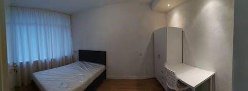 Habitación privada de alquiler desde 02 Sep 2020 (Joseph Haydnlaan, Leiden)