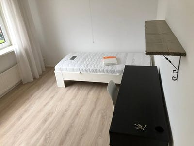 Private room for rent from 01 Jul 2020 (Schubertlaan, Leiden)
