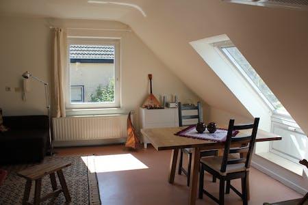 Appartement te huur vanaf 01 Dec 2018 (Krijtstraat, Riemst)