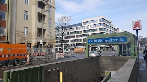 Privé kamer te huur vanaf 01 jun. 2019 (Wilmersdorfer Straße, Berlin)