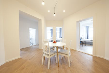 Apartment for rent from 01 Jun 2020 (Corinthstraße, Berlin)