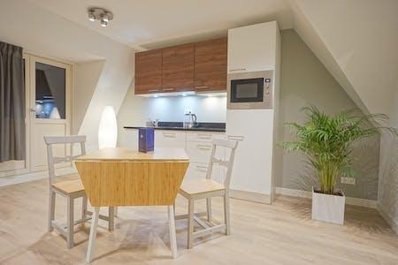 Apartamento para alugar desde 01 set 2019 (Honingerdijk, Rotterdam)