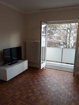 Appartement à partir du 01 juil. 2019 (Eppendorfer Stieg, Hamburg)