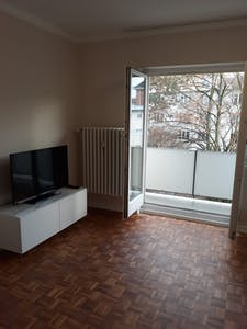 Cheap Accommodation For Rent In Hamburg Housinganywhere