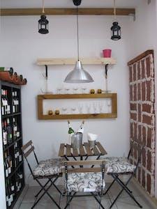 Apartamento de alquiler desde 01 nov. 2019 (Carrer de Tarragona, Sant Adrià de Besòs)