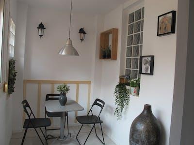 Apartment for rent from 16 Dec 2018 (Carrer de Tarragona, Sant Adrià de Besòs)