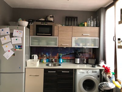 Private room for rent from 17 Dec 2018 (Van Swindenstraat, Schiedam)
