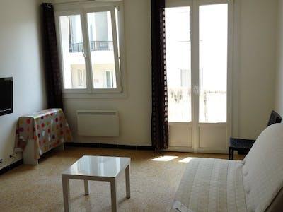 Stanza privata in affitto a partire dal 16 feb 2020 (Avenue des Dardanelles, Toulon)