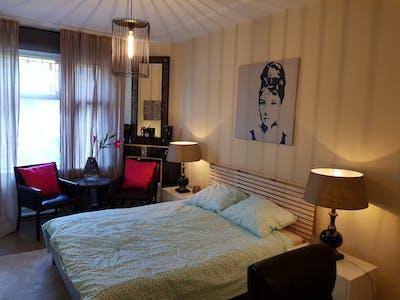 Habitación de alquiler desde 19 Jan 2019 (Apeldoornselaan, The Hague)