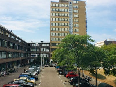 Private room for rent from 21 Feb 2019 (Ungerplein, Rotterdam)