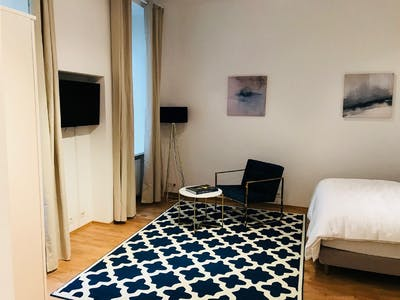 Apartment for rent from 01 Feb 2020 (Stuwerstraße, Vienna)