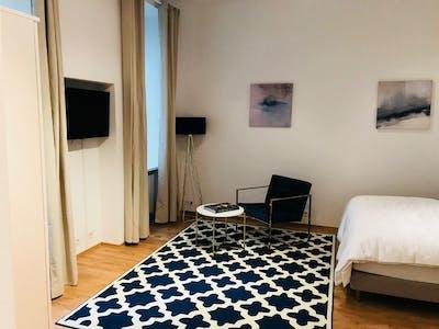 Apartment for rent from 28 Feb 2019 (Stuwerstraße, Vienna)