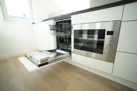 Apartamento para alugar desde 16 jan 2020 (Honingerdijk, Rotterdam)