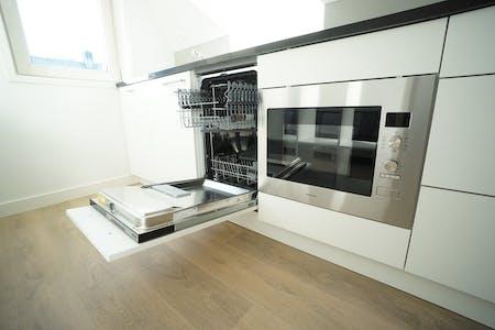Appartement te huur vanaf 16 jan. 2020 (Honingerdijk, Rotterdam)