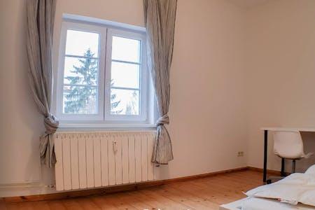 Chambre privée à partir du 12 déc. 2018 (Aronsstraße, Berlin)