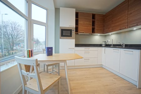 整套公寓租从01 7月 2019 (Honingerdijk, Rotterdam)