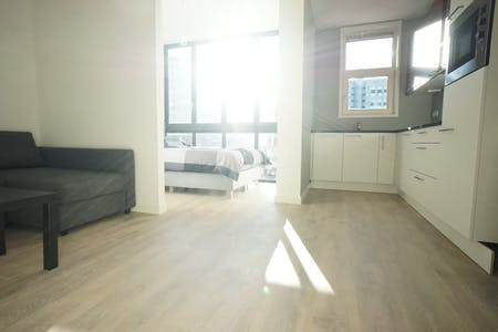 Appartement te huur vanaf 01 aug. 2019 (Honingerdijk, Rotterdam)