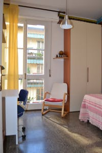 Private room for rent from 19 Jan 2019 (Via Arrigo Boito, Florence)