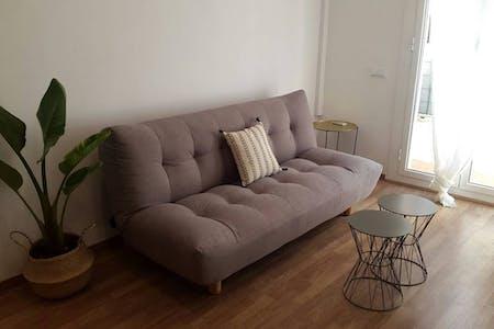 整套公寓租从10 4月 2019 (Carrer del Montseny, L'Hospitalet de Llobregat)