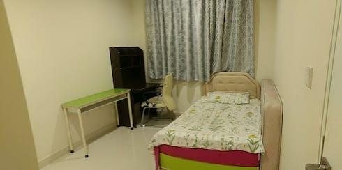 Habitación privada de alquiler desde 17 dic. 2018 (Jalan PJS 11/7, Subang Jaya)