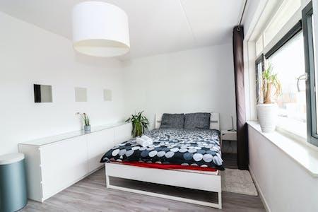 Habitación privada de alquiler desde 03 jul. 2019 (Saffraanweg, Utrecht)