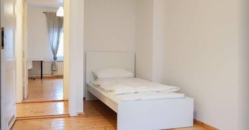 Habitación privada de alquiler desde 12 dic. 2018 (Aronsstraße, Berlin)