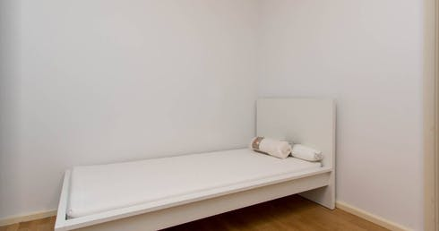 Private room for rent from 01 Jul 2019 (Miquelstraße, Berlin)