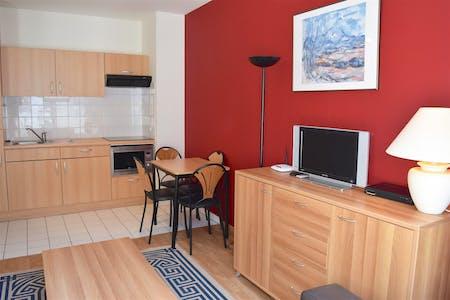 Appartement te huur vanaf 23 apr. 2019 (Rue Stevin, Brussels)