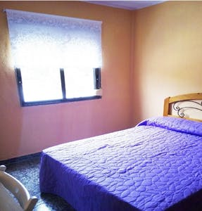 WG-Zimmer zur Miete ab 28 März 2020 (Calle Arquitecto Gilabert, Valencia)