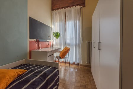 Private room for rent from 01 Sep 2019 (Via Giuseppe Mazzini, Pisa)