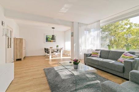 整套公寓租从01 Oct 2020 (Goudsesingel, Rotterdam)