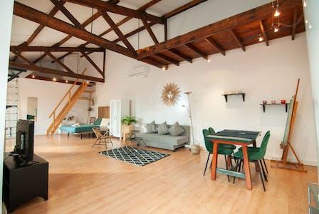 Appartement te huur vanaf 11 mei 2020 (Carrer de Pere IV, Barcelona)