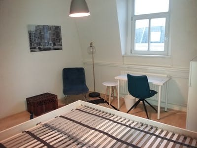 Private room for rent from 01 Jun 2019 (Maaswijkstraat, Scheveningen)