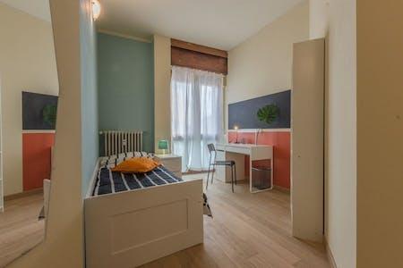 WG-Zimmer zur Miete ab 01 Sep. 2020 (Via Giuseppe Mazzini, Pisa)