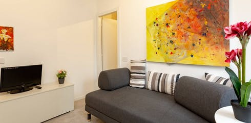 Apartment for rent from 19 Jan 2019 (Via Teano, Milan)