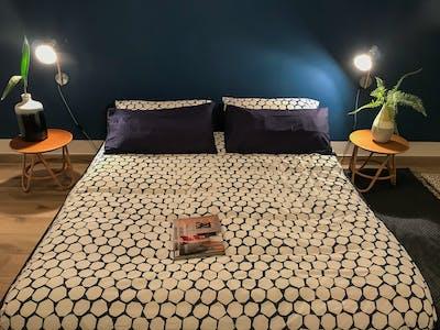 Apartamento para alugar desde 11 Oct 2019 (Via Vittorio Alfieri, Florence)